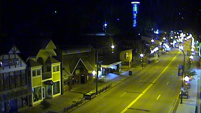Webcam Gatlinburg