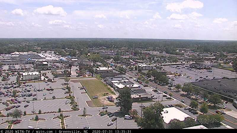 Webcam Brentwood › South-West: Arlington Blvd