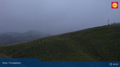 Stoos SZ: Fronalpstock, Muotataler Berge