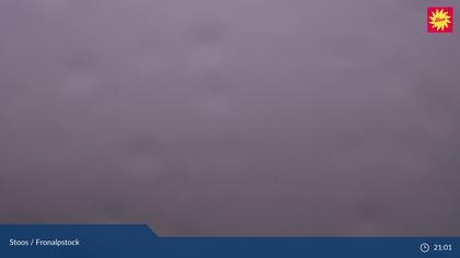 Stoos SZ: Stoos - Fronalpstock, Muotataler Berge