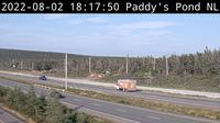 St. John's › East: Paddy's Pond Road - Current