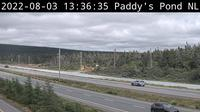 St. John's › East: Paddy's Pond Road - Jour