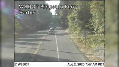 Thumbnail of Kingston webcam at 6:53, May 7