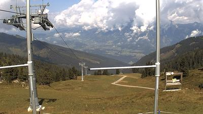 Thumbnail of Schladming webcam at 11:15, Oct 16