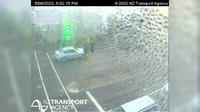 Hamilton > North: SH/SH Massey St Intersection - Current