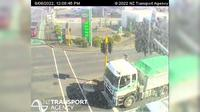 Hamilton › North: SH/SH Massey St Intersection - Day time