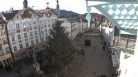 Bad Tolz › West: Obere Marktstraße - Overdag