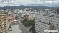 Liberec > North: Rybnicek: Rybnicek - Overdag