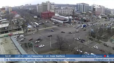 Webcam Astrakhan › North: рррр