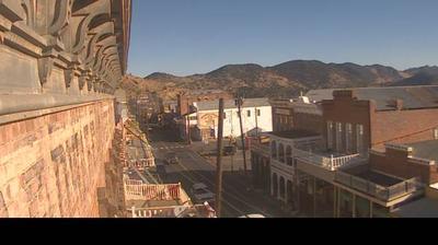 Webcam Virginia City: C Street