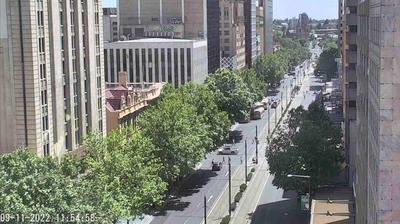 Adelaide Daglicht Webcam Image