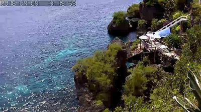 Webcam Cangmunag: San Juan − Kawayan Holiday Resort