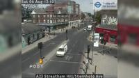 London: A Streatham Hill/Sternhold Ave - Jour