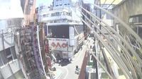 Tokyo: Shinjuku - Kabukicho - Overdag