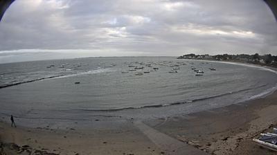 Quimiac: Webcam de Mesquer - Lanséria