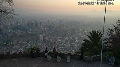 Thumbnail of Air quality webcam at 7:16, Jan 23