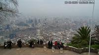 Recoleta › South-West: Santiago De Chile - Current