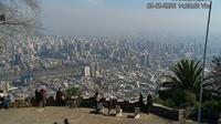 Recoleta › South-West: Santiago De Chile - Recent