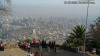 Recoleta › South-West: Santiago De Chile - Actual