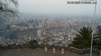 Recoleta › South-West: Santiago De Chile - Actuales