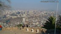 Recoleta › South-West: Santiago De Chile - Dia