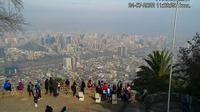 Recoleta › South-West: Santiago De Chile - Jour