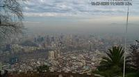Recoleta › South-West: Santiago De Chile - Day time