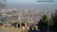 Recoleta › South-West: Santiago De Chile - Dagtid