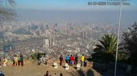 Recoleta › South-West: Santiago De Chile - Overdag