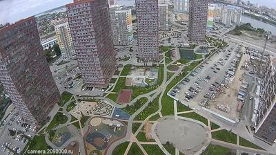 Новосибирск › Юго-восток: Ulitsa 3Ya Chulymskaya