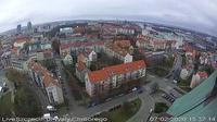 Szczecin: Rzeczpospolita - Recent