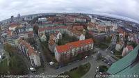 Szczecin: Rzeczpospolita - Overdag