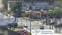 Syracuse > West: I- west of Exit  (Teall Ave) - El día