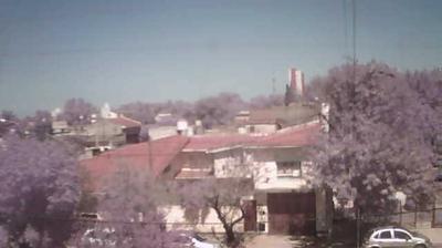 Tageslicht webcam ansicht von Necochea