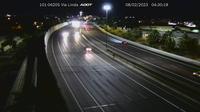 Scottsdale › South: L- SB . @Via Linda - Actuales