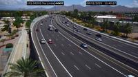 Scottsdale › South: L- SB . @Via Linda - El día