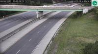 Fort Hayes: I- EB at MM ., E of Cleveland Ave - Actuales