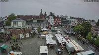 Delmenhorst: Rathausplatz - Jour