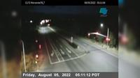 San Luis Rey Heights > West: C) WB : Via Monserate Top - Current
