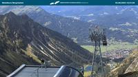 Oberstdorf: Nebelhorn - Jour