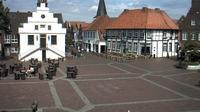Lingen: Marktplatz - Recent