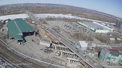 Иркутск: Джамбула