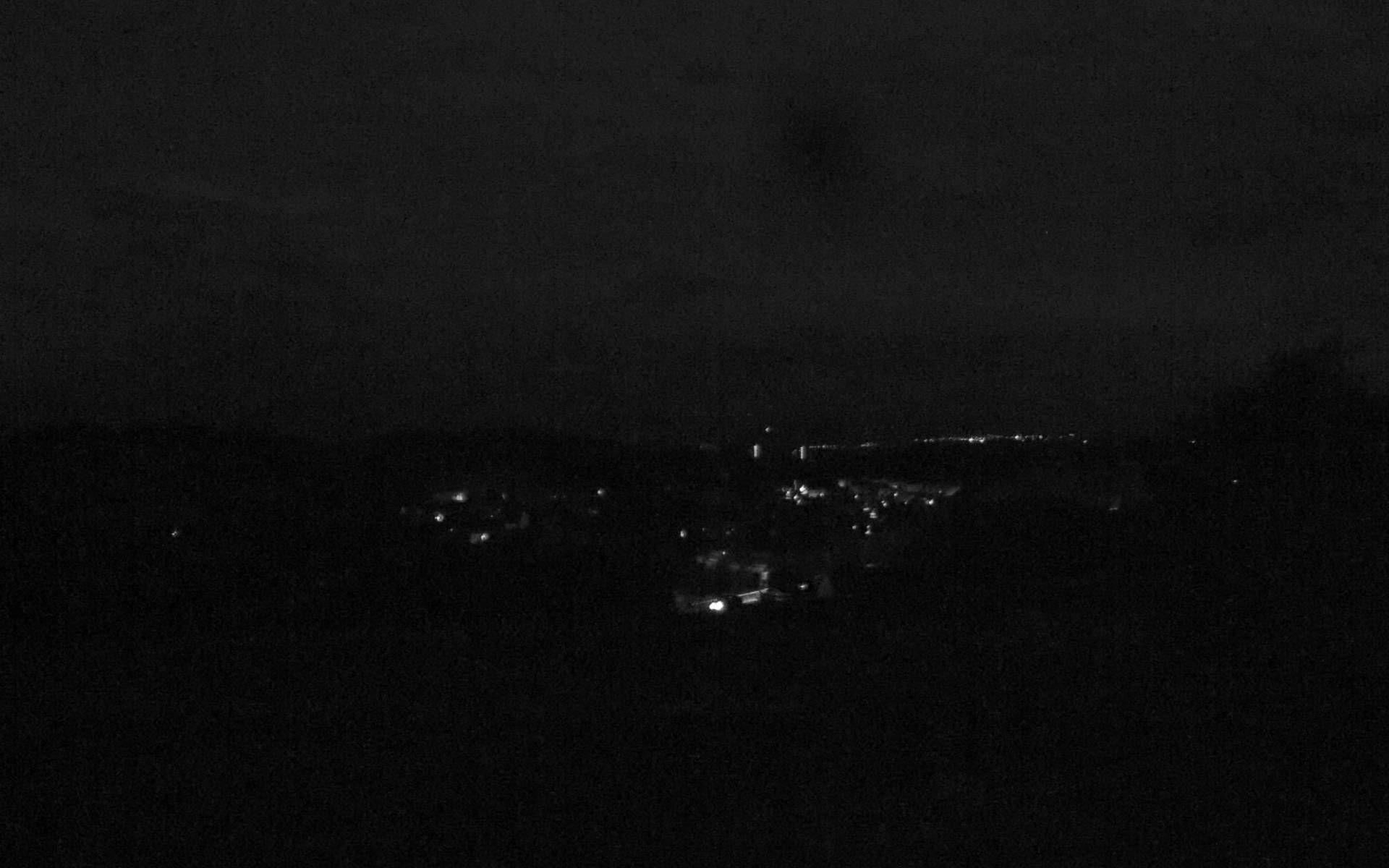 Winterberg ZH: Grafstal
