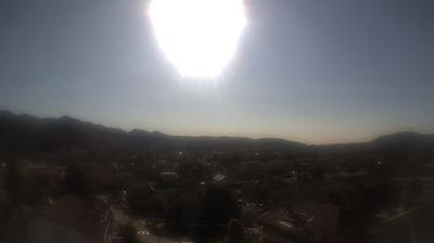 Gambar mini Webcam Bergamo pada 1:13, Jan 24
