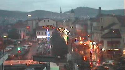 Webcam Bitola: Centar