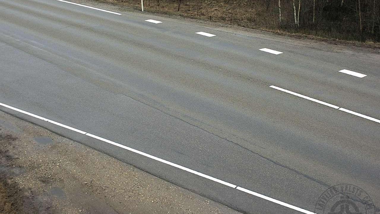 Webcam Borovka: Krāslava, A6 autoceļš 280km