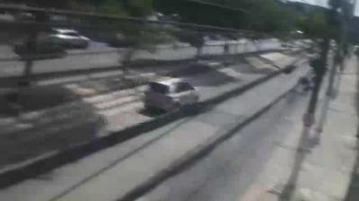 Webcam R. Verbo Divino: Avenida dos Bandeirantes, n° 549