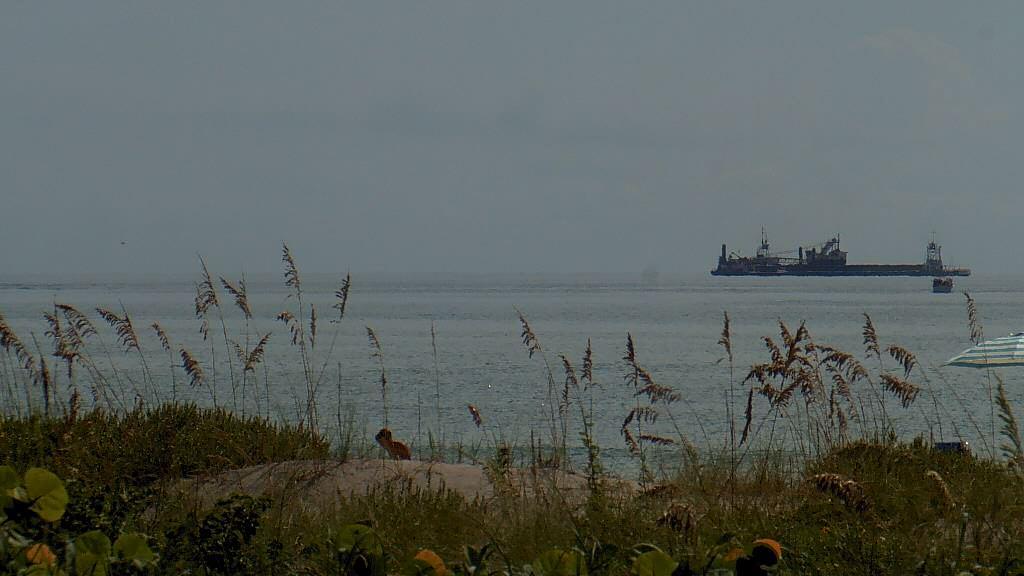 Webcam Cocoa Beach: Cape Canaveral