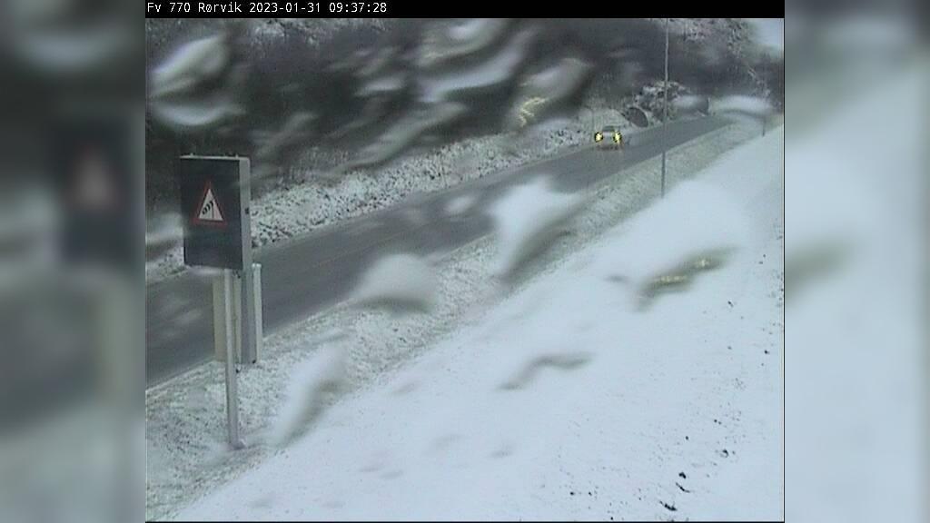 Webcam Rørvik: F770