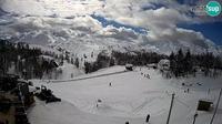 Bohinj: Vogel ski center - Day time